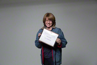 Photography Classes Certificate